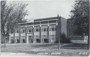 RPPC of High School, Sabetha Kansas KS