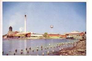 J J McFadden Lumber, Blind River, Ontario, Sudbury News