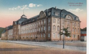 COBLENZ, Rhineland-Palatinate, Germany , 00-10s ; Kgl. Oberprusidium
