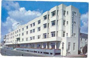 The Beach Hotel, Worthington, England, UK, 1967 Chrome
