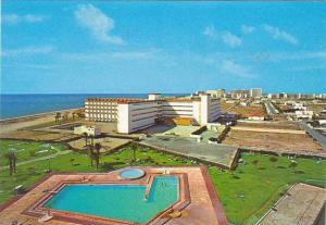 Spain Almeria Roquetas De Mar Hotel Roquetas y Urbanizacion