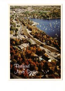 Yachts, Railway Tracks, Bedford, Nova Scotia, The Book Room, P...