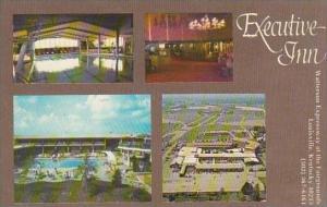 Kentucky Louisville Executive Inn