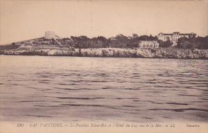 Cap D'Antibes , France , 00-10s