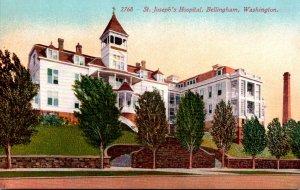 Washington Bellingham St Joseph's Hospital