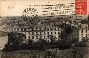 CPA IVRY vue generale de l'Hopice (569966)