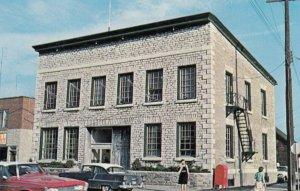TRENTON , Ontario , Canada , 1950-60s ; Municipal Offices Building