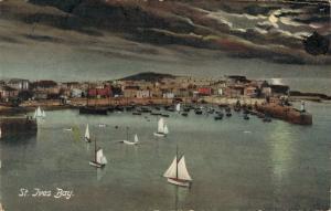 UK St Ives Bay 01.61