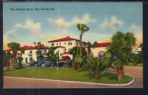 The Cloister Hotel,Sea Island,GA