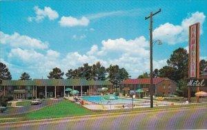 Camellia Motel With Pool Columbus Georgia
