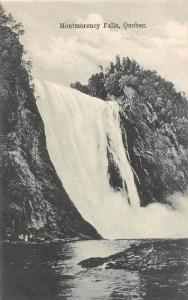 10171  Quebec    Montmorency Falls