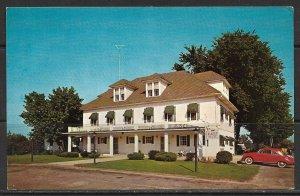 Michigan, Harrison - Surrey House - [MI-050]