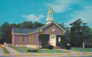 Delaware Rehoboth Beach Westminster Presbyterian Church