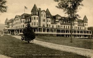 NH - Jackson. Gray's Inn