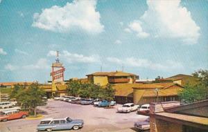 Texas Fort Worth Western Hills Hotel