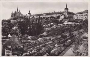 RP: Kutna Hora - Chram sv. Barbory , Czech Republic , PU-1938