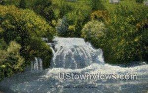 Portneue River - Pocatello, Idaho ID