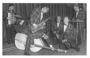 Bill Haley and the Comets 1957 rhythm music Nostalgia Reprint