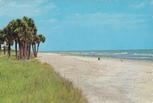 Beach , HILTON HEAD ISLAND , South Carolina , 50-70s