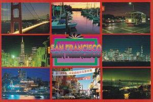 San Francisco Carlifornia