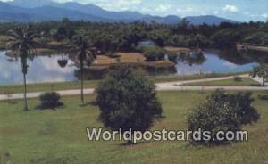 Malaysia, Malaya Taiping, Perak Taiping Lake