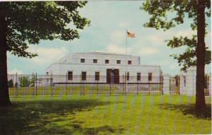 Kentucky Fort Knox The United States Bullion Depository