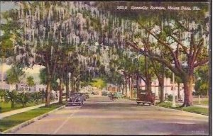FL Mt Dora Donnelly Ave 1944
