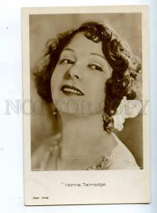 203408 NORMA TALMADGE American MOVIE Film ACTRESS Old PHOTO