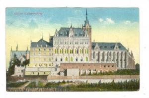 Kloster Calvarienberg , Austria, 00-10s