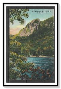 New Hampshire, White Mountains - Eagle Cliff - Echo Lake - [NH-086]