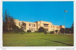 High School , Brookhaven , Mississippi , 40-60s