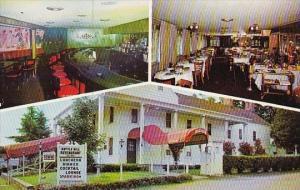 Bottle Hill Restaurant Madison New Jersey