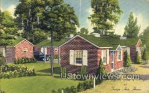 Tampa Auto Haven Tampa FL 1949