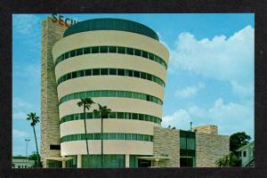 FL Security Federal Savings Bank ST PETERSBURG FLORIDA-