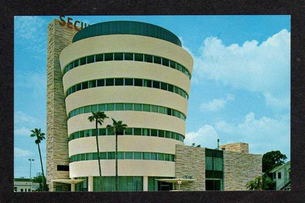 FL Security Federal Savings Bank ST PETERSBURG FLORIDA
