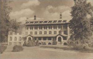 New Jersey Convent Station Santa Rita Hall College Of St Elizbeth Albertype