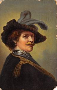 Rembrandt Harmensz Van Ryn 1916