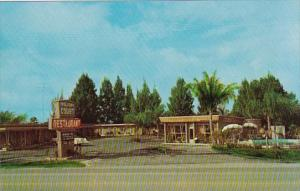 Florida Fort Pierce Holiday Court and Restaurant