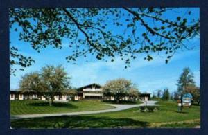 VT Country Squire Motel RUTLAND NORTH CLARENDON VERMONT