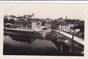 RP; PREROV, Nabrezi Gayerovo a Tyrsuv most,  Czech Republic, 10-20s