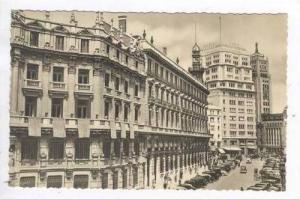 RP: Madrid, Spain 20-40s Calle de Sevilla