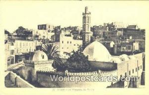Oran Algeria, Africa, La Mosquee du Pacha  La Mosquee du Pacha