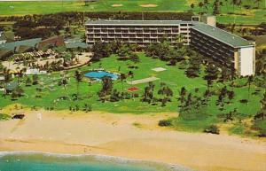 Hawaii Maui The Kaanapali Beach Hotel