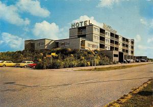 Netherlands Hotel Milliano Promenade Breskens Auto Cars Voitures