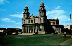 Nicaragua Catedral De Managua