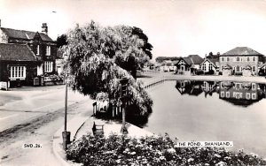 The Pond Swanland United Kingdom, Great Britain, England Unused