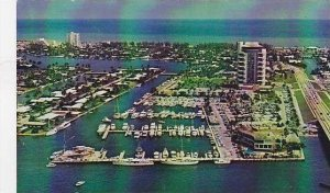 Florida Fort Lauderdale The Pier 66 Hotel