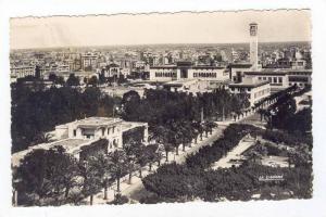 RP, Region Civile Et Services Municipaux, Casablanca, Morocco, 1920-1940s