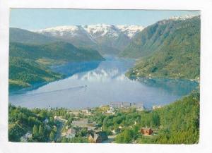 Ulvik, Hardanger Fjord, Norway, 1940-1960s