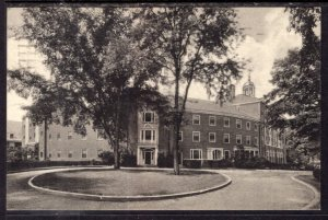 Laura Scales House,Smith College,Northampton,MA BIN